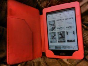 Kindle Open