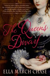 the queen's dwarf