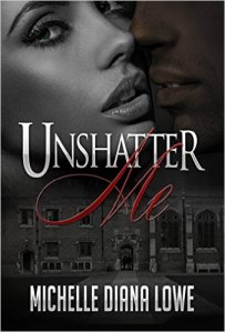unshatter me