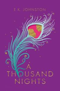 a thousand nights uk