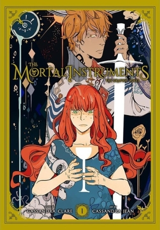 tmi graphic novel