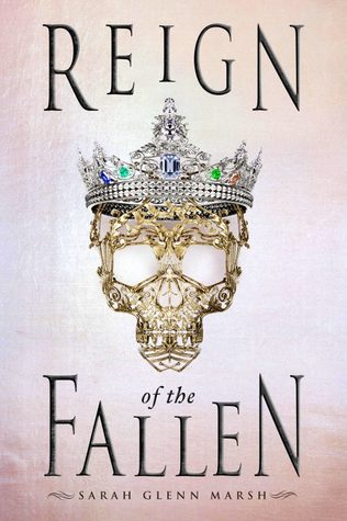 reign of the fallen