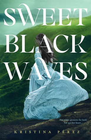 sweet black waves
