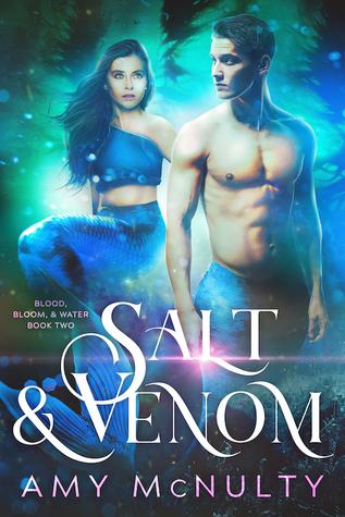 salt and venom