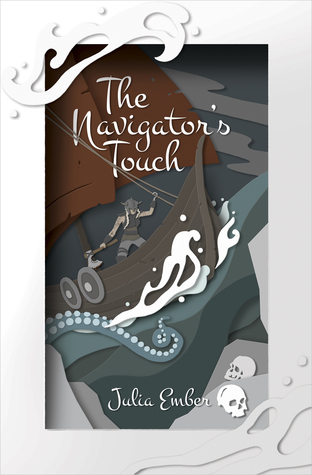 the navigators touch